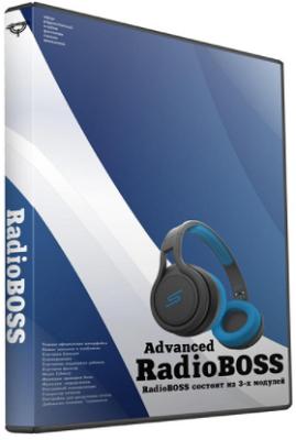 RadioBOSS Advanced 5.9.0.9 - ITA