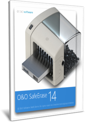 O&O SafeErase Professional 14.6 Build 579 - ENG