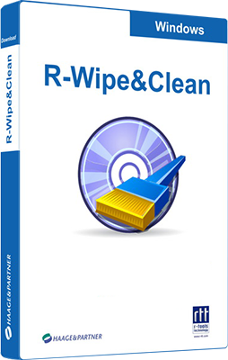 R-Wipe & Clean v20.0 Build 2278 Corporate - ENG
