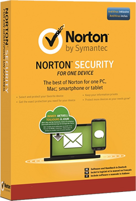Norton Security Standard / Premium 2017 v22.10.0.85 - ITA