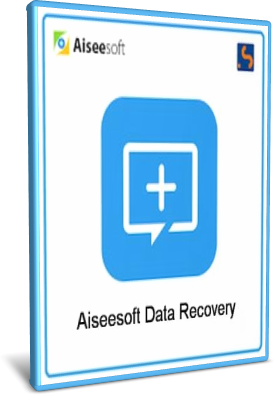 [PORTABLE] Aiseesoft Data Recovery 1.2.20 Portable - ENG