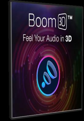 [MAC] Boom 3D 1.3.3 macOS - ITA