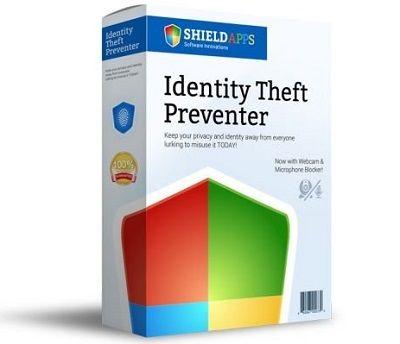 Identity Theft Preventer 2.2.0 - ENG