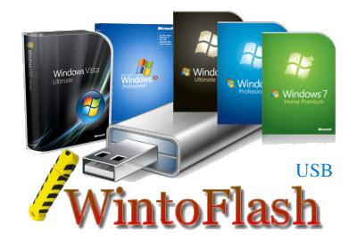 WinToFlash Professional 1.13.0000 Preattivato - ITA