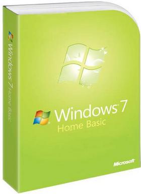 Microsoft Windows 7 Sp1 Home Basic - Gennaio 2019 - ITA