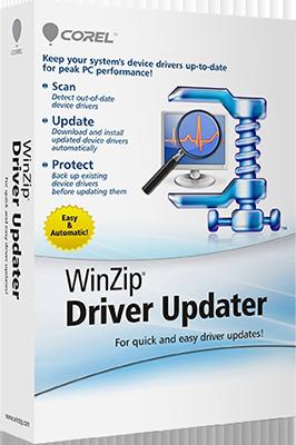 WinZip Driver Updater v5.25.3.6 - ITA