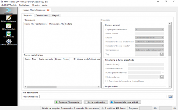 [PORTABLE] MKVToolNix 39.0.0 Portable - ITA