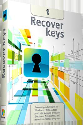 Nuclear Coffee Recover Keys Enterprise v11.0.4.233 - ITA