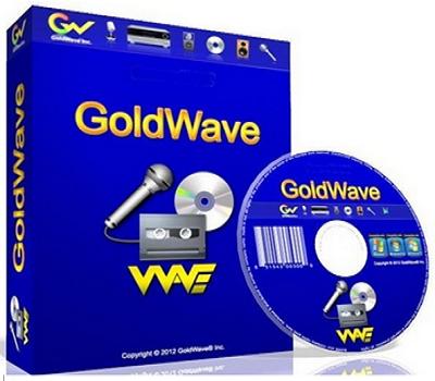 [PORTABLE] GoldWave 6.47 x64 Portable - ENG