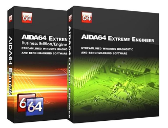 AIDA64 Extreme & Engineer Edition v5.95.4500 - ITA