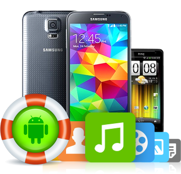 Tipard Android Data Recovery 1.2.10 - ENG