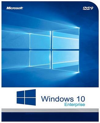 Microsoft Windows 10 Enterprise v1703 - Settembre 2017 - ITA