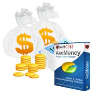 AceMoney 4.36.4 Preattivato - ITA