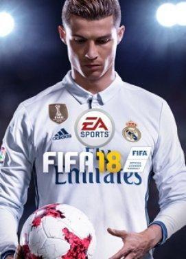 [PC] FIFA 18 (2017) - ITA