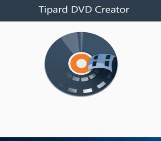 [PORTABLE] Tipard DVD Creator 5.1.10 Portable - ENG