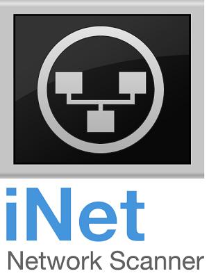[MAC] iNet Network Scanner v2.7.2 macOS - ENG