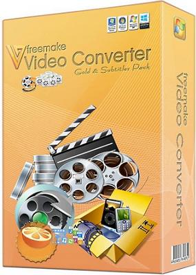 Freemake Video Converter Gold 4.1.10.25 - ITA