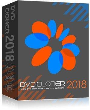 DVD-Cloner Gold / Platinum 2018 15.20 Build 1437 - ITA