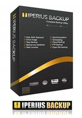 [PORTABLE] Iperius Backup Full 4.9.0 Portable - ITA