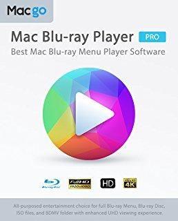 [MAC] Macgo Mac Blu-ray Player Pro 3.2.26 MacOSX - ENG