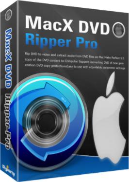 [MAC] MacX DVD Ripper Pro 5.7.0 macOSX - ITA