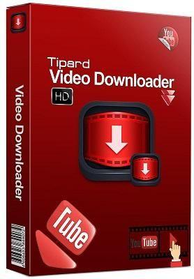 Tipard Video Downloader 5.0.32 - ENG