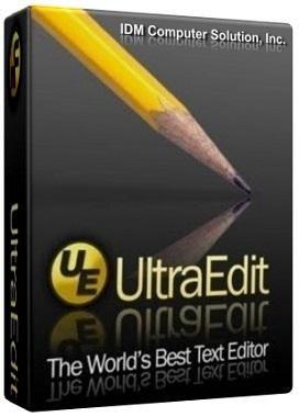 IDM UltraEdit 24.20.0.61 - ITA