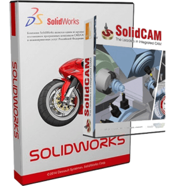 SolidCAM 2020 SP2 HF1 for SolidWorks 2012-2020 x64 - ITA
