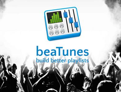 beaTunes 5.0.5 - ENG
