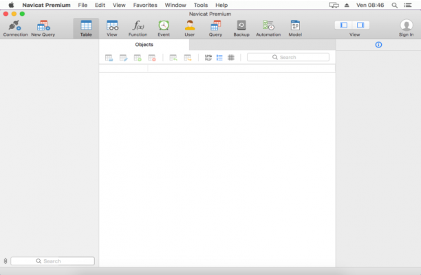 [MAC] Navicat Premium 12.1.27 macOS - ENG