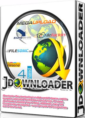 [PORTABLE] JDownloader v2.0 (21.06.2017) Portable - ITA