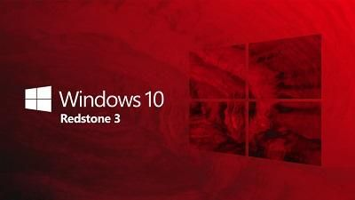 Microsoft Windows 10 Redstone 3 Fall Creators Update v1709 build 16299.15 RTM All-In-One (3 ISOs) - ITA