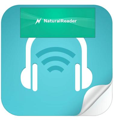 NaturalReader Professional 15.0.6521.20637 - ENG