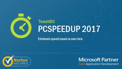 TweakBit PCSpeedUp v1.8.2.17 - ENG