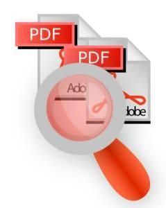 DiffPDF 5.8.0 - ENG