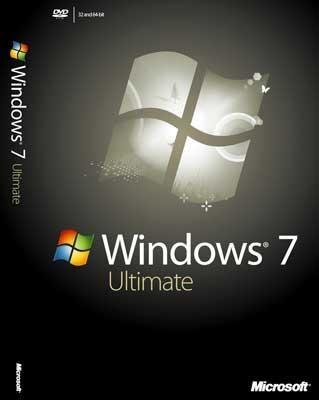 Microsoft Windows 7 Sp1 Ultimate All-In-One - Dicembre 2018 - ITA