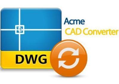 Acme CAD Converter 2018 8.9.8.1474 - ITA