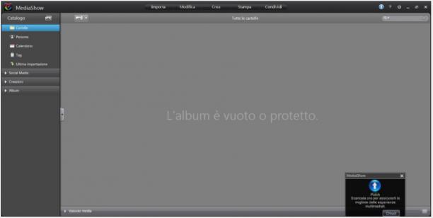 CyberLink MediaShow Ultra 6.0.12916 - ITA