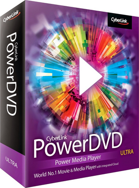 CyberLink PowerDVD Ultra 17.0.1806.60  - ITA