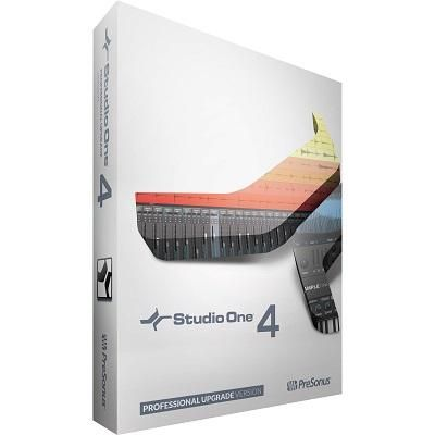 PreSonus Studio One Pro v4.6.2.58729 - ITA