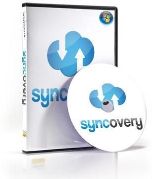 Syncovery Pro Enterprise 7.97 Build 590 - ENG