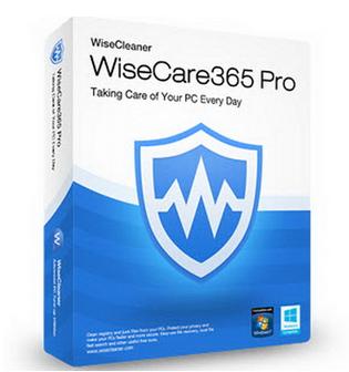 Wise Care 365 Pro 4.76 Build 459 - ITA