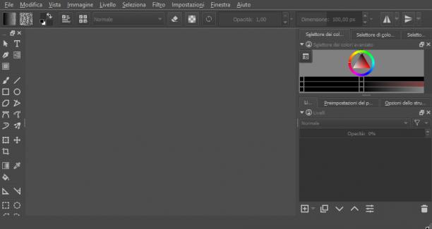 Krita Studio 4.2.7.1 - ITA