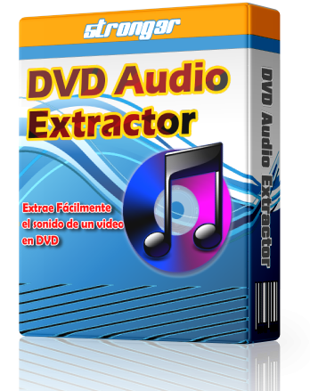 DVD Audio Extractor 7.5.1 - ENG