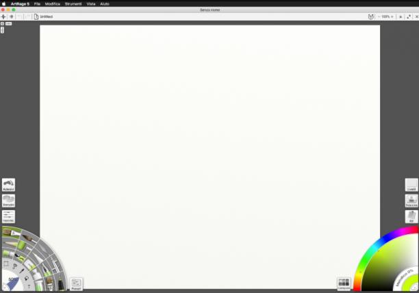 [MAC] Ambient Design ArtRage v5.0.7 MacOSX - ITA