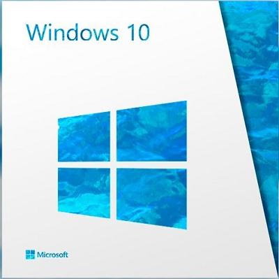 Microsoft Windows 10 Multi-Editions 1709 MSDN