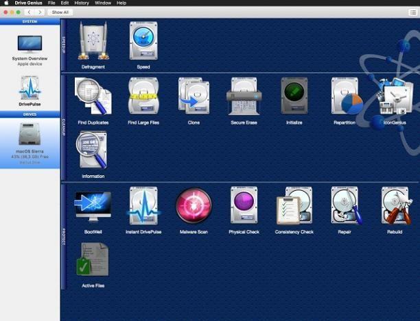 [MAC] Prosoft Drive Genius v5.0.2 MacOSX - ENG