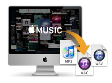 [MAC] TunesKit Apple Music Converter 2.0.5.10 MacOSX - ENG