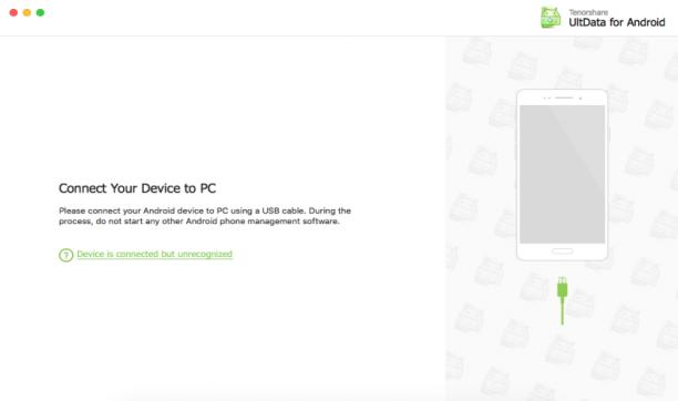 [MAC] Tenorshare UltData per Android 5.1.0.0 MacOSX - ENG
