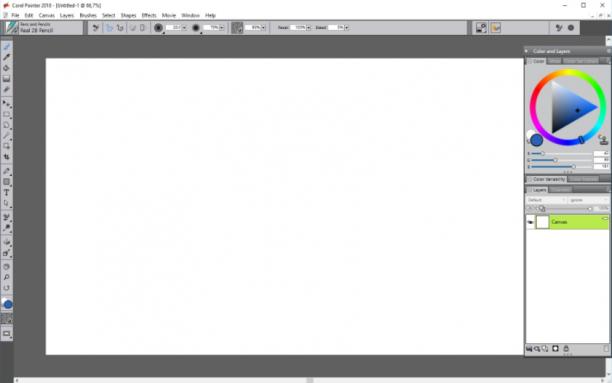 Corel Painter Essentials v6.0.0.1167 64 Bit - ENG